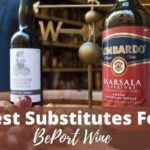 Best Substitutes For Port Wine