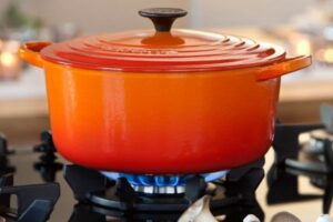 Types of Dutch Ovens